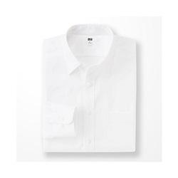 MEN ファインブロードシャツ(長袖)